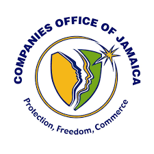 Companies Office of Jamaica Logo Seal STR