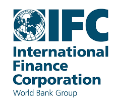 International Finance Corporation World Bank Group Logo