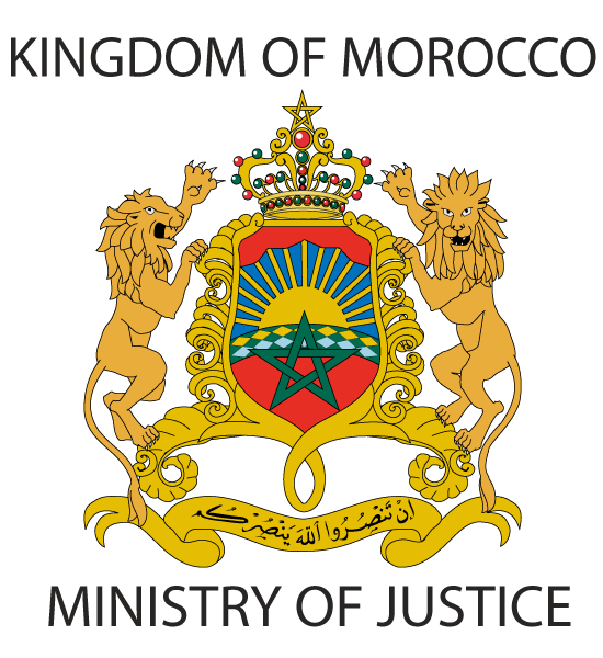 Morocco Ministry of Foreign Affairs and International Cooperation Emblem