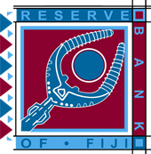 The Reserve Bank of Fiji Logo