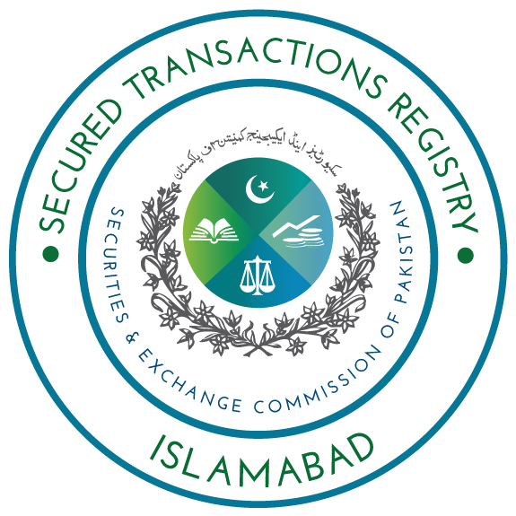 Securities and Exchange Commission of Pakistan SECP Emblem Seal