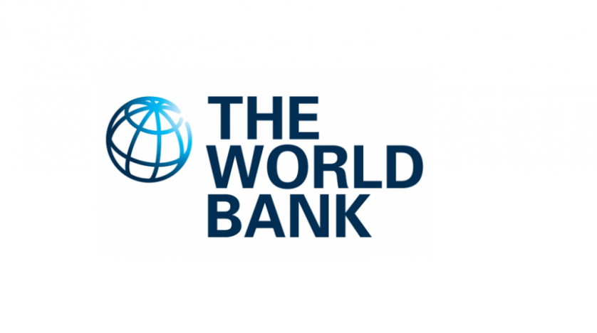 The World Bank Official Logo