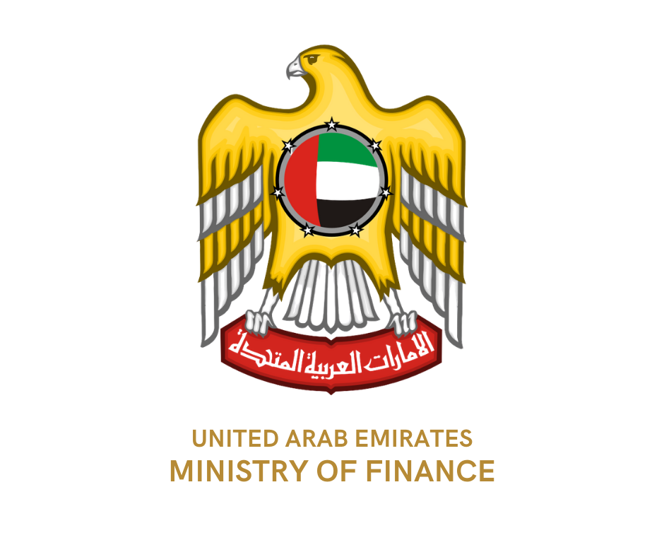 United Arab Emirates Ministry of Finance Logo
