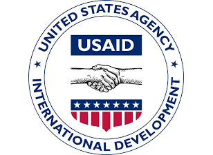 US Aid United States Agency International Development Logo